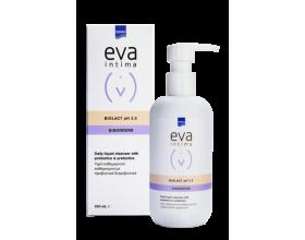 Eva Intima Biolact Liquid Cleanser Υγρό Kαθημερινού Kαθαρισμού με Προβιοτικά και Πρεβιοτικά, 250ml