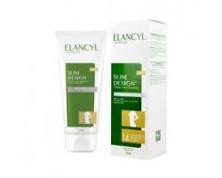 Elancyl Slim Design 45+ Anti Sagging Φροντίδα κατά της Χαλάρωσης του Δέρματος & της Κυτταρίτιδας, 200ml