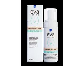 Eva Intima Original Mild Foam Αφρός Καθημερινού Καθαρισμού Ειδικά Σχεδιασμένος για Εφαρμογή με ή Χωρίς τη Χρήση Νερού,150ml
