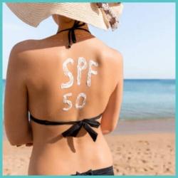 Αντηλιακα προσώπου spf 50+