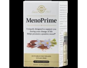 Solgar Menoprime Συμπλήρωμα Διατροφής για την Εμμηνόπαυση, 30mini-tabs