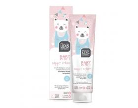 Vitorgan Pharmalead Baby Nappy Cream Αδιάβροχη Κρέμα για την Αλλάγη Πάνας, 150ml
