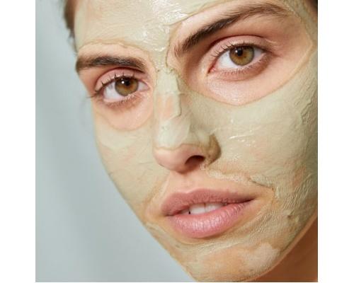Caudalie Vinopure Masque Purifiant Μάσκα Καθαρισμού με Πράσινη Άργιλο για Μικτές προς Λιπαρές Επιδερμίδες, 75ml