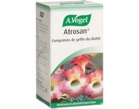 A. Vogel, ATROSAN,  Ταμπλέτες από τις ρίζες του φυτού Αρπαγόφυτο, διαθέτει ισχυρές αντιφλεγμονώδεις ιδιότητες, 60 tabs