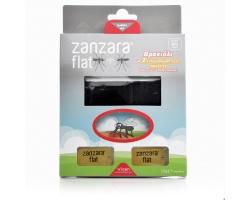 Vican, Zanzara Flat, Εντομοαπωθητικό Βραχιόλι & 2 Εντομοαπωθητικές Πλακέτες size m/l